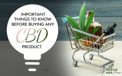 Important Things To Know Before Buying Any CBD Product